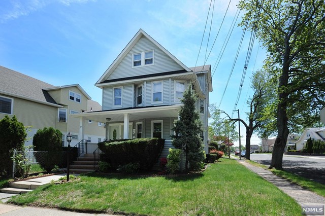 37 E 5th Street, Clifton, NJ 07011