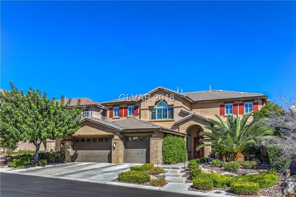 10916 Mount Royal Avenue, Las Vegas, NV 89144