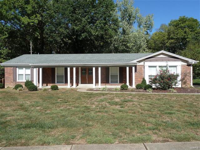 14099 Forestvale Drive, Chesterfield, MO 63017