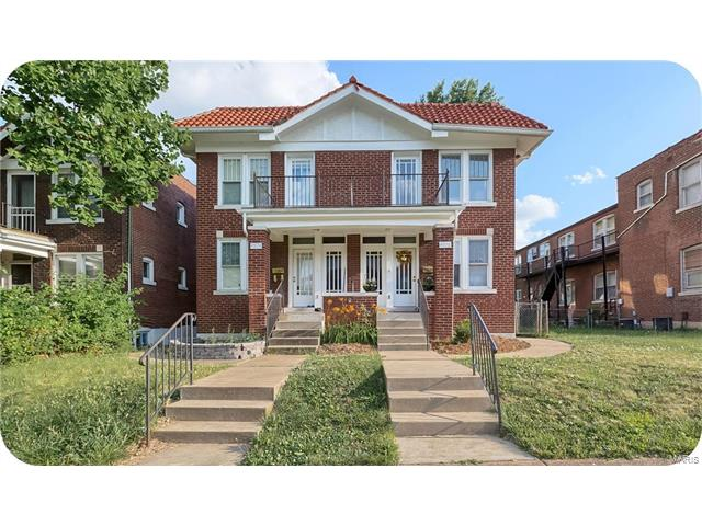 4976 Lindenwood Avenue, St Louis, MO 63109