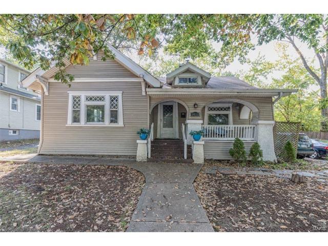 1411 Mount Vernon Avenue, University City, MO 63130