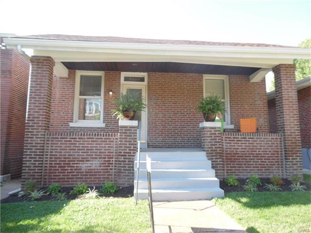 5532 LANSDOWNE Avenue, St Louis, MO 63109