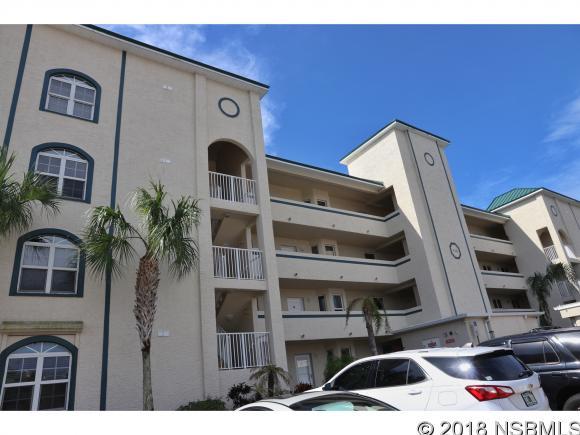 418 Bouchelle Dr. 301, New Smyrna Beach, FL 32169