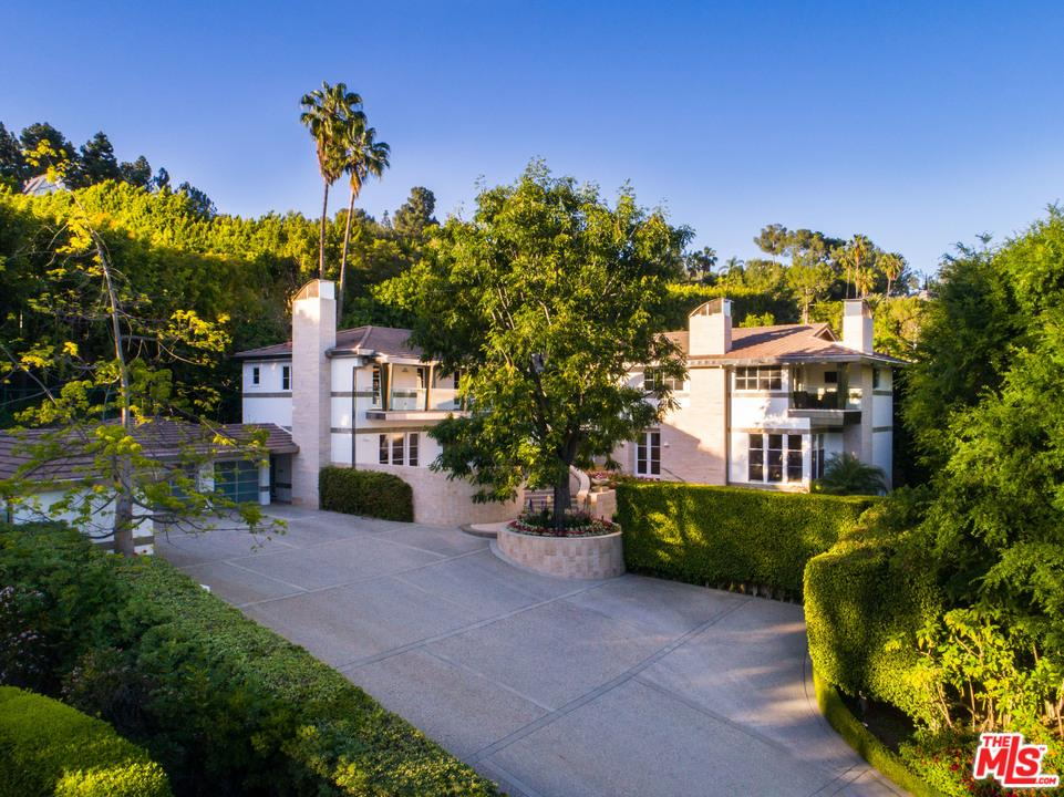 661 DOHENY Road, Beverly Hills, CA 90210