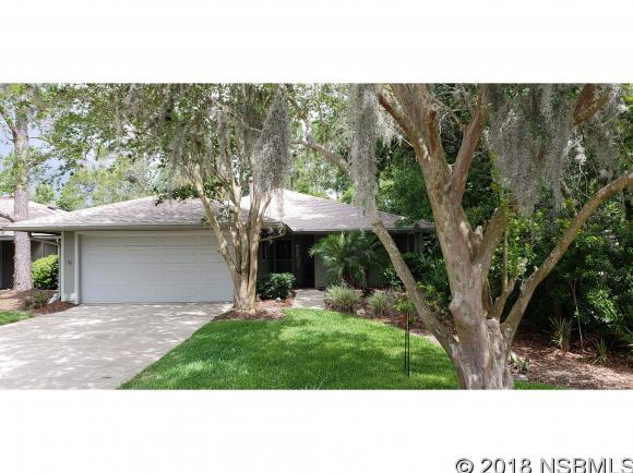 360 Gleneagles Dr, New Smyrna Beach, FL 32168