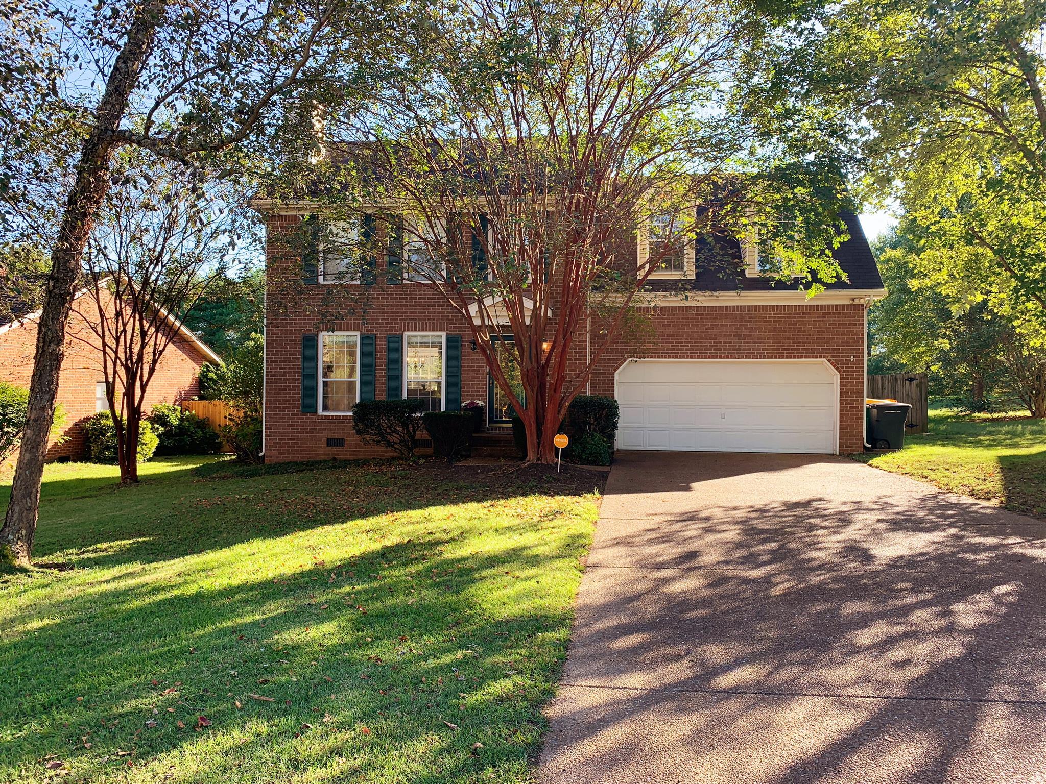 1633 Witt Hill Dr, Spring Hill, TN 37174