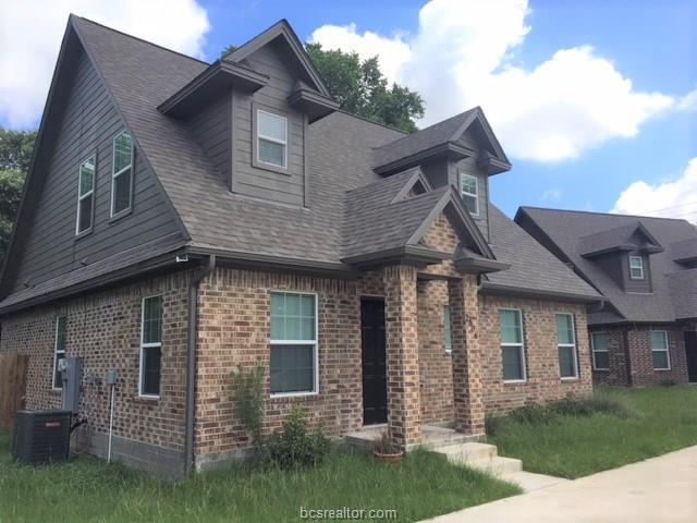 2306 Lorito Circle, Bryan, TX 77807