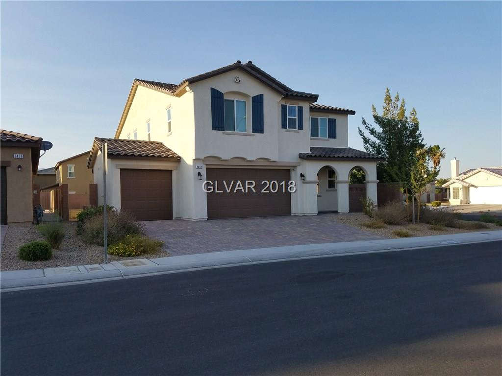 2402 ENDEARING Court, North Las Vegas, NV 89032