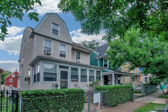 207 Amherst Street, East Orange, NJ 07018