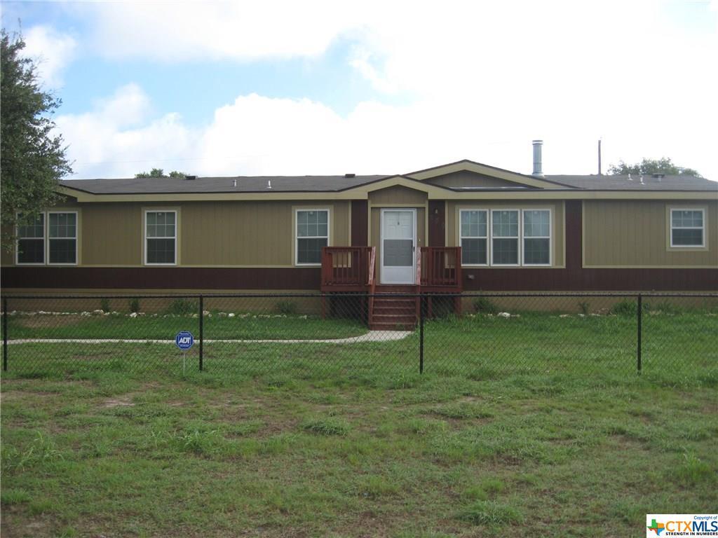 240 Rosemont, Belton, TX 76513