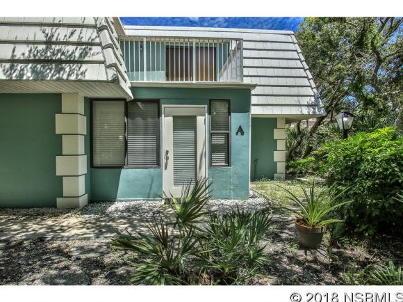 4150 ATLANTIC AVE 112-A, New Smyrna Beach, FL 32169