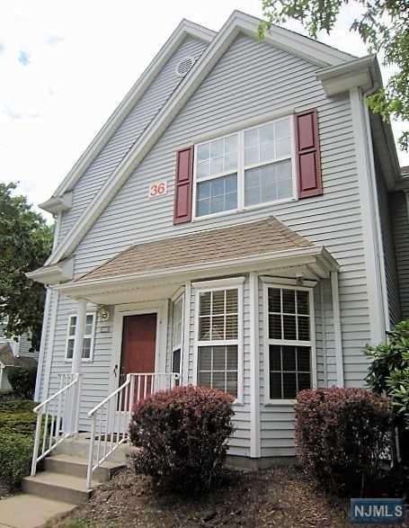 3602 Tudor Drive, Pompton Plains, NJ 07444