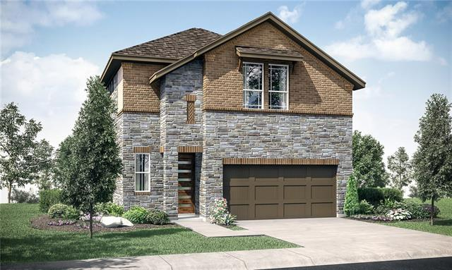 Immaculate new luxury home with hardwood flooring, granite counters & modern under mount sinks throughout. High ceilings & natural lighting throughout. Grand master bedroom with lavish bathroom including walk-in shower, walk-in closet and double sink. Huge kitchen and living perfect for entertaining, walk-in butler's pantry. Visit model #33 MON. & WED-SAT 12PM-6PM, SUN 1PM-6PM.  Otherwise appointment required.  Photos are of similar homes in the community.