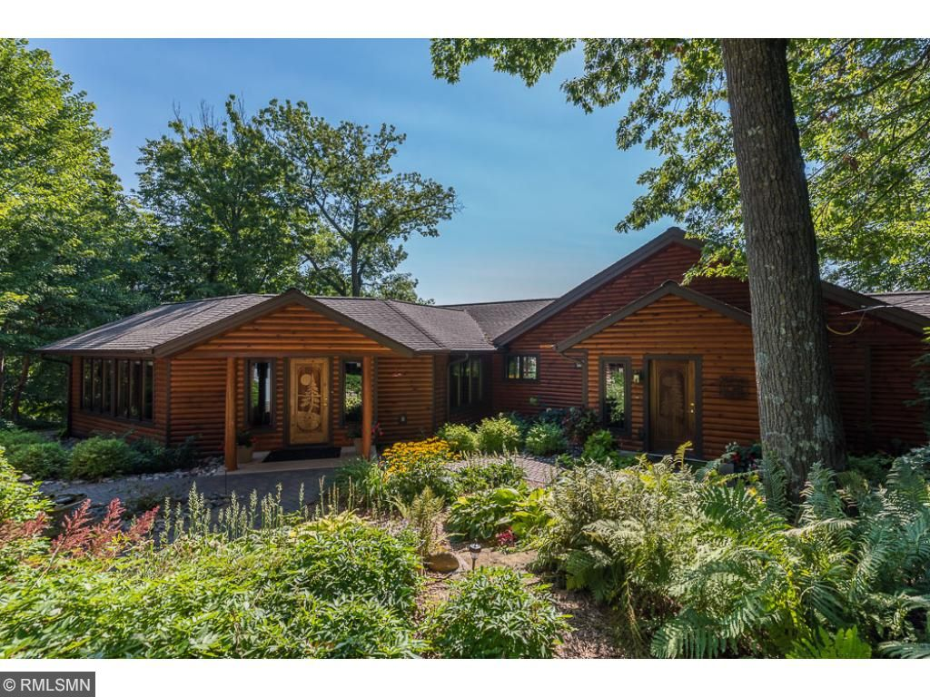 1389 Ossego Road W, Fairview Twp, MN 56468