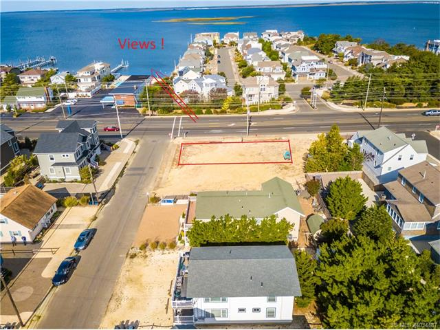 1 E Virginia Avenue, West Lot, Haven Beach
