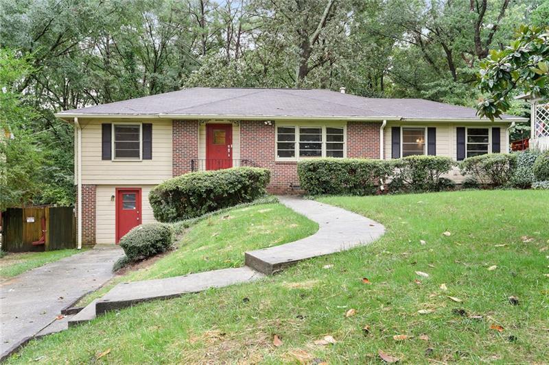 3521 Rockhaven Circle NE, Atlanta, GA 30324