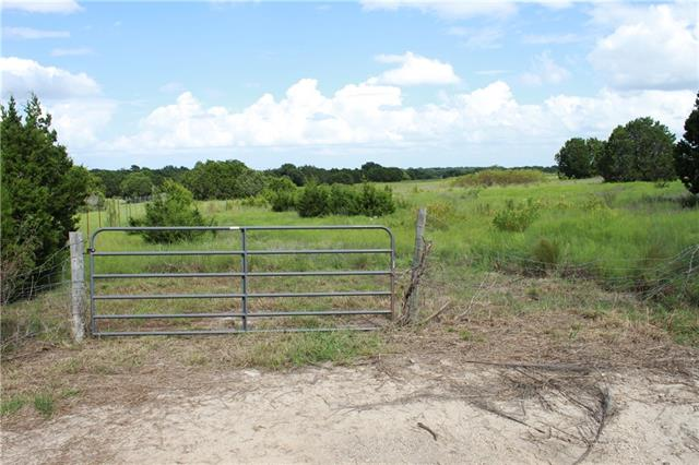 PRIVATE, SECLUDED 10-16 ACRES AVAILABLE AT END OF N. SAN GABRIEL LOOP - BACKS TO 7,000+ ACRE RANCH. GREAT COUNTRY LIVING - BUILD YOUR DREAM HOME, AWESOME LIBERTY HILL SCHOOLS, WATER/ELECTRIC AVAILABLE, NEED SEPTIC.