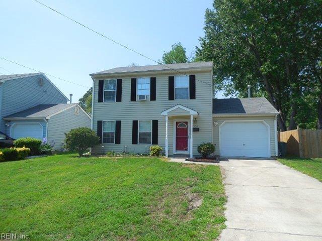 3717 Ervin ST, Hampton, VA 23661