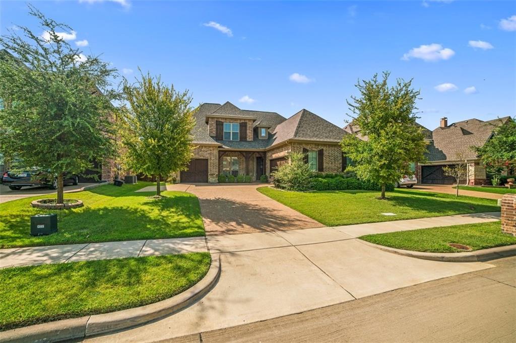 1490 Willingham Drive, Allen, TX 75013