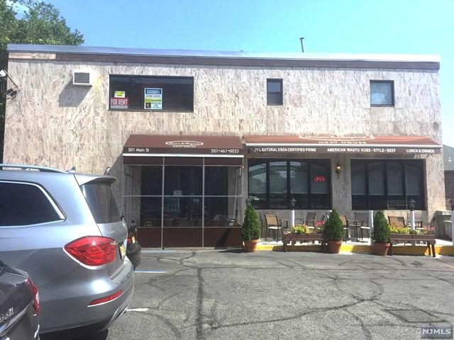 501 Main Street, Fort Lee, NJ 07024