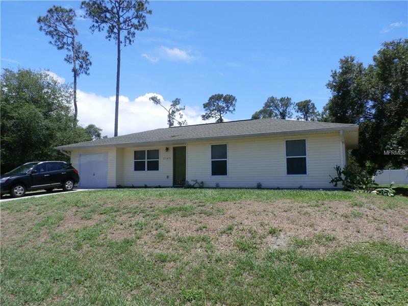 21031 KEELER AVENUE PORT CHARLOTTE, Florida