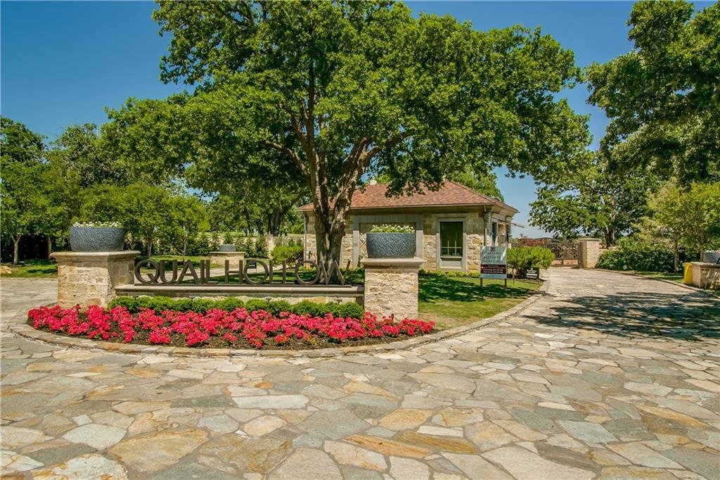 1406 Ridge Circle, Westlake, TX 76262