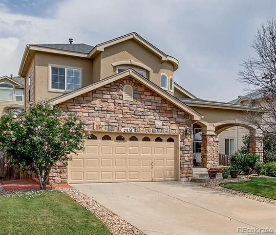 2516 S Flanders Court, Aurora, CO 80013