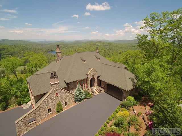 668 Old Wagon Trail, Highlands, NC 28741
