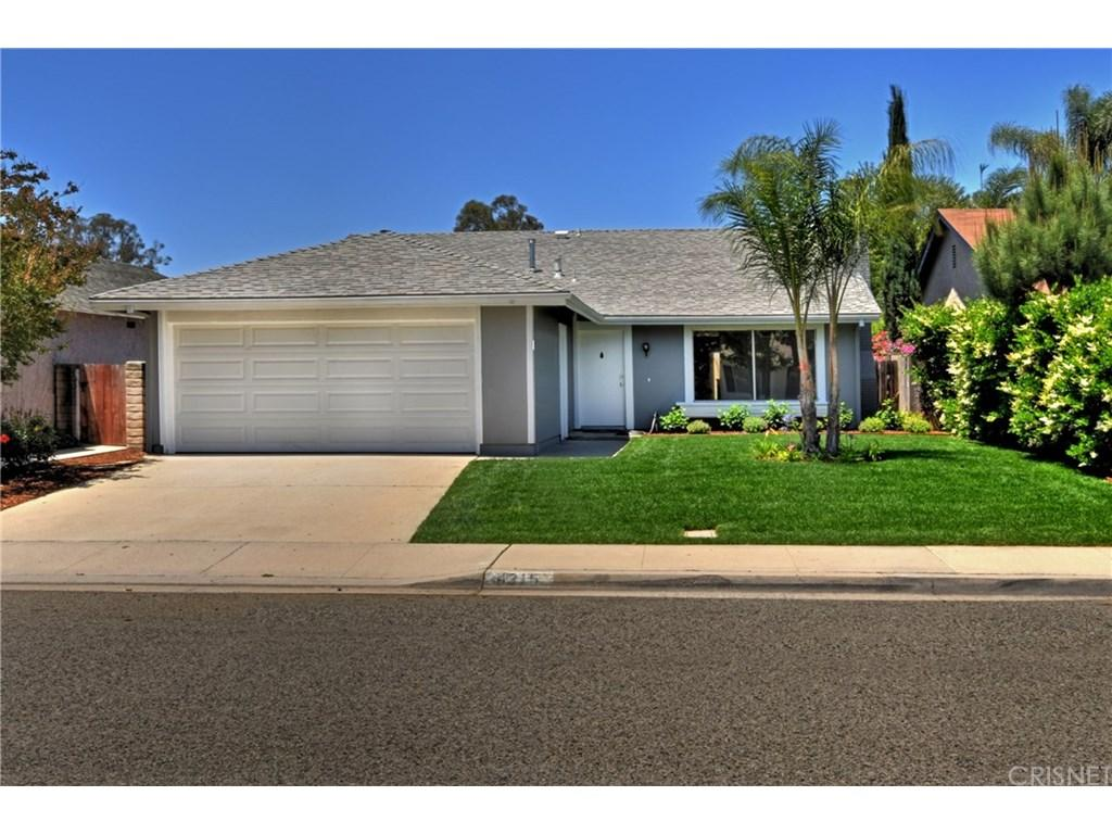 4315 FIRESIDE Lane, Moorpark, CA 93021