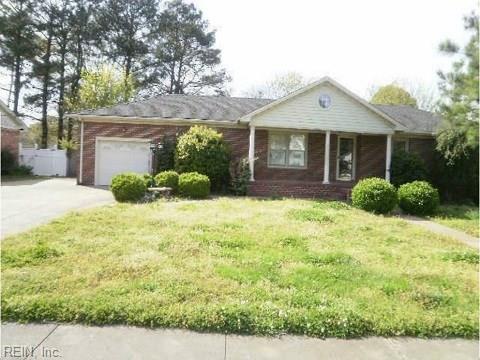 1228 Hillwell Road, Chesapeake, VA 23322