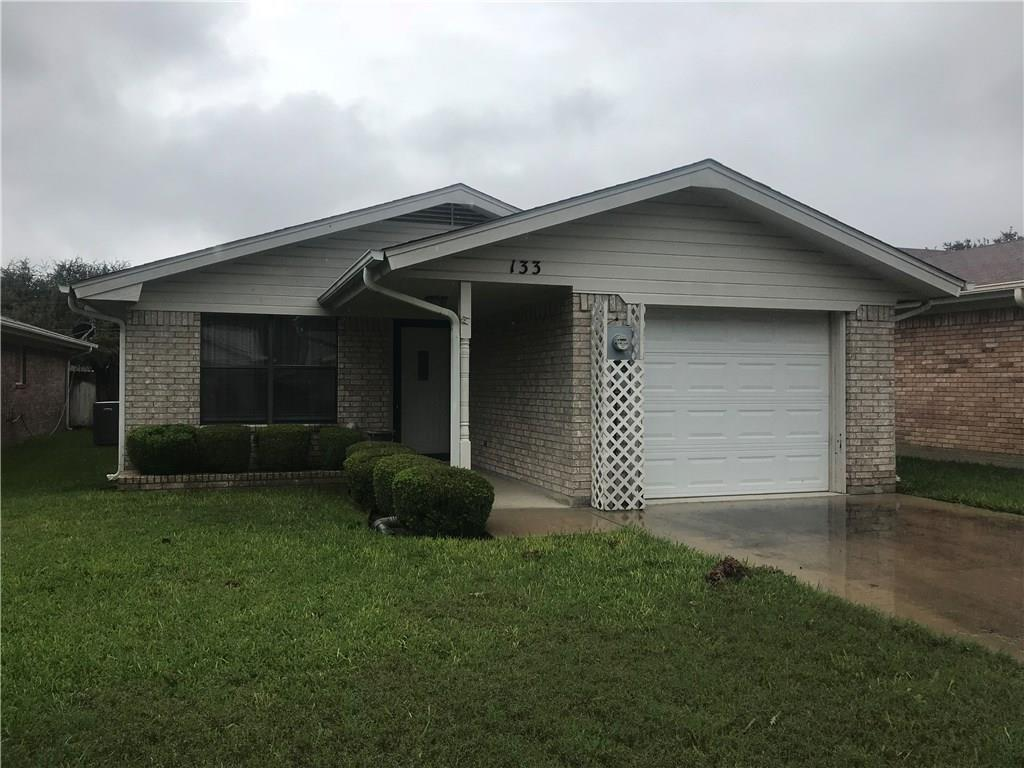 133 Azalea Drive, Brownwood, TX 76801