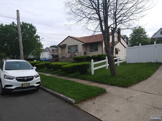 178 Bell Avenue, Lodi, NJ 07644