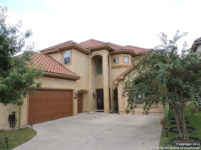 110 Stone Hill Dr, San Antonio, TX 78258