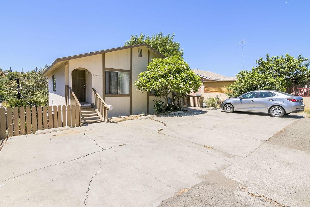 2040-42 Noble St, Lemon Grove, CA 91945