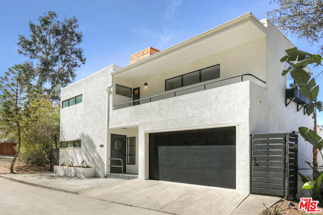 1827 FANNING Street, Los Angeles (City), CA 90026