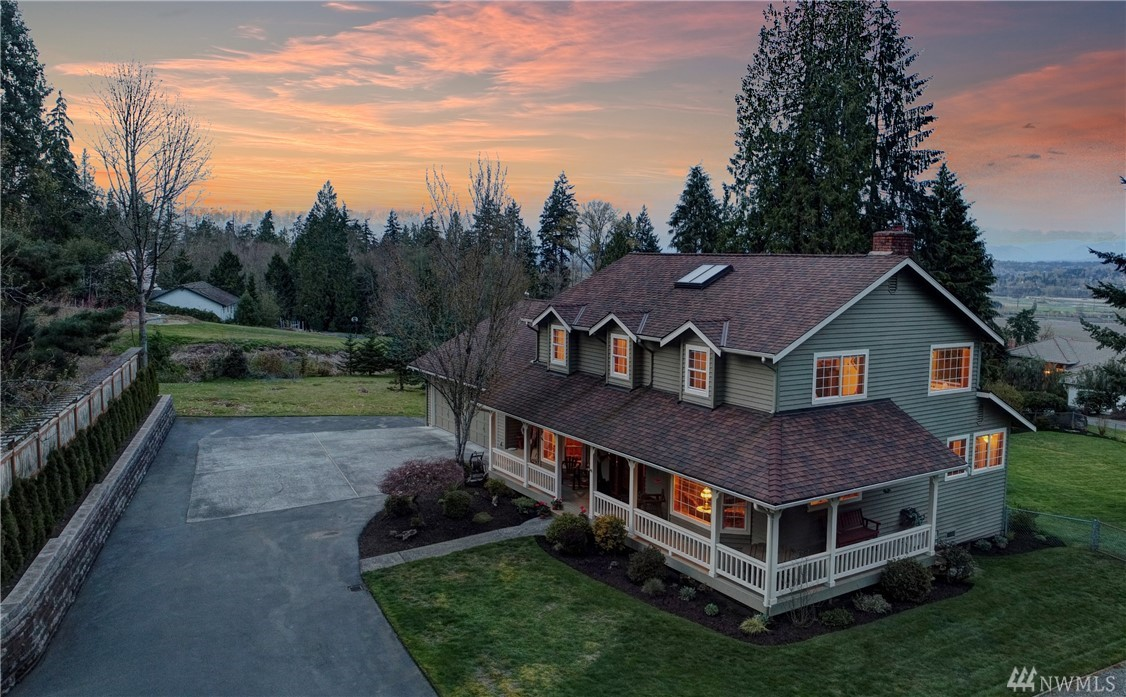 3533 Gorin Place, Everett, WA 98208