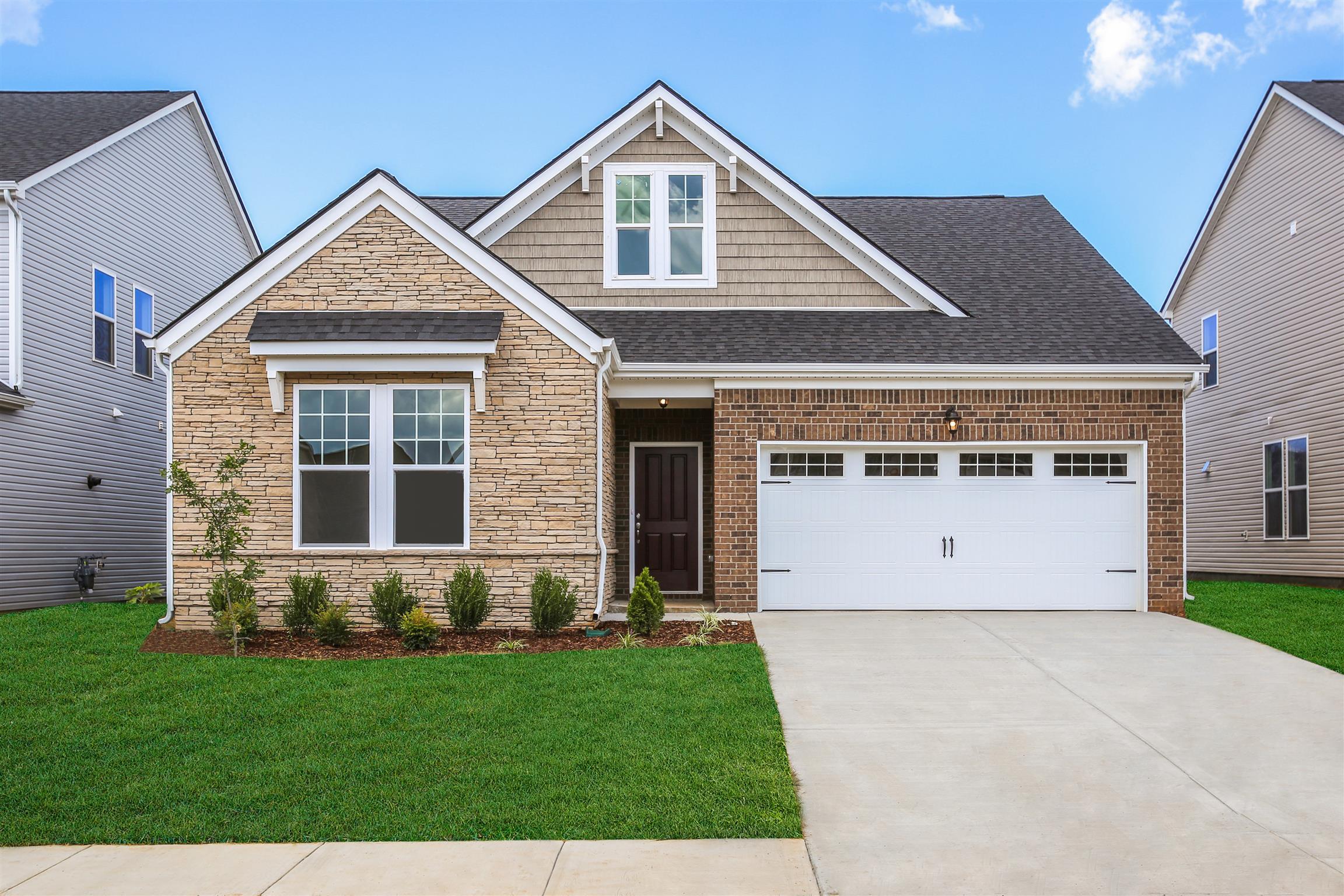 3242 Amaranth Ave (Lot 192), Murfreesboro, TN 37128