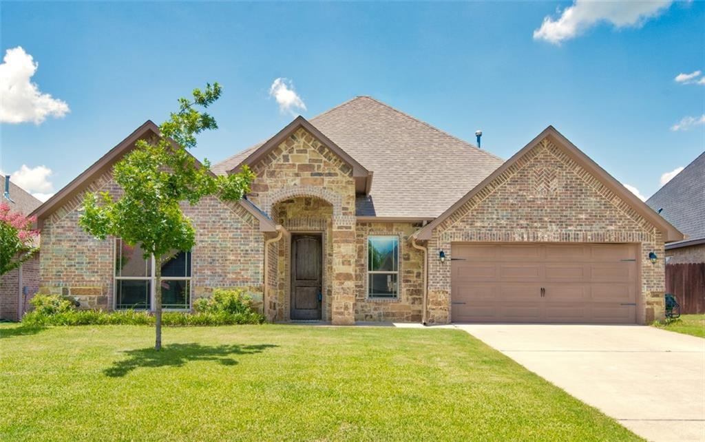 18874 Elderberry Court, Flint, TX 75762