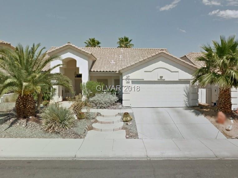 7404 MINE SHAFT Street, Las Vegas, NV 89131