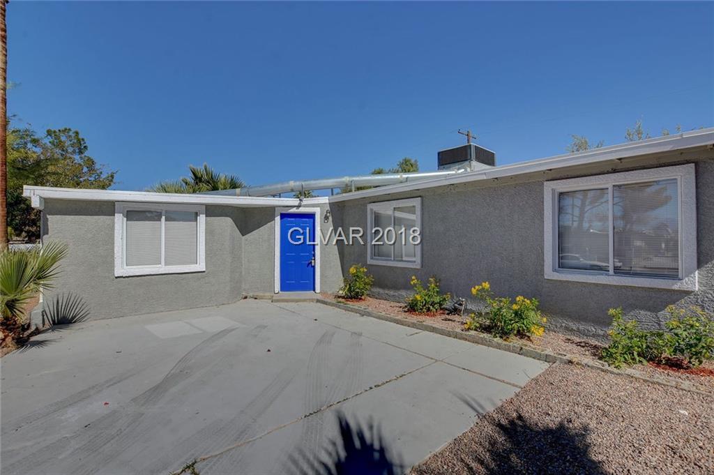 1642 INGRAHAM Street, North Las Vegas, NV 89030
