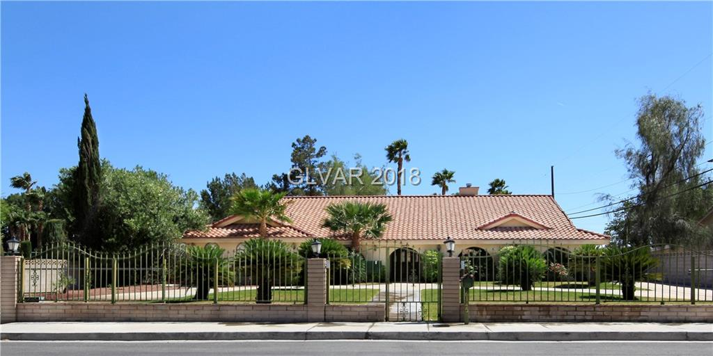 6145 COLEY Avenue, Las Vegas, NV 89164