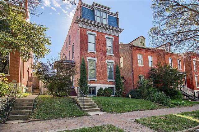 2340 Hickory Street, St Louis, MO 63104