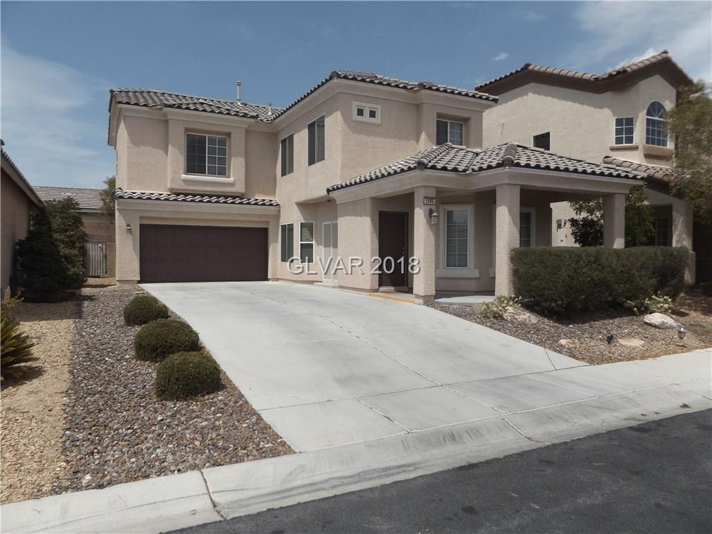 5486 VICARAGE Way, Las Vegas, NV 89141
