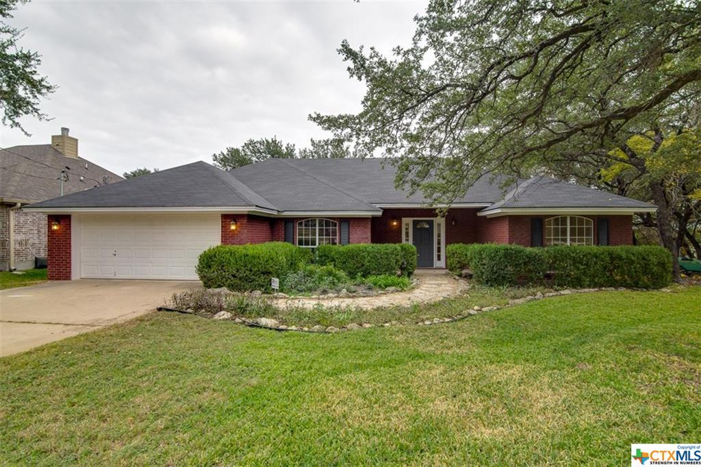 301 Arrowhead Point, Belton, TX 76513
