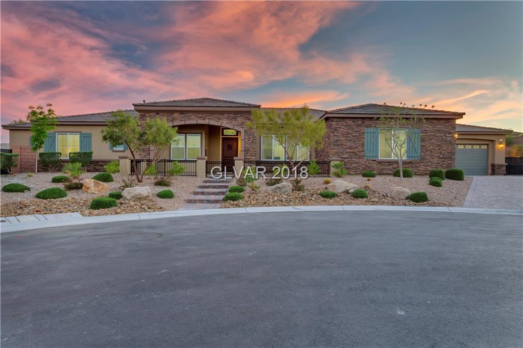 9791 ADDIE MEADOW Court, Las Vegas, NV 89149