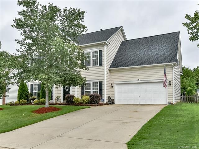 5086 Courtfield Drive, Indian Trail, NC 28079
