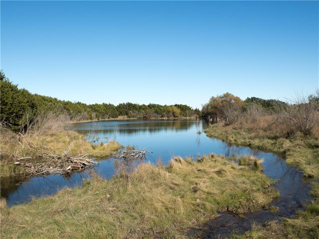 This 267 acres is located only two miles from Burnet, Texas about an hour from Austin. It provides rolling terrain, panoramic views, large live oak trees and numerous potential home sites. Excellent wildlife habitat supports the abundance of deer, turkey, dove, and other native animals. Four stock tanks, two of which have year-around water plus a caliche pit for road maintenance are a bonus. The house and hunting cabin are added pluses making this ready to use.