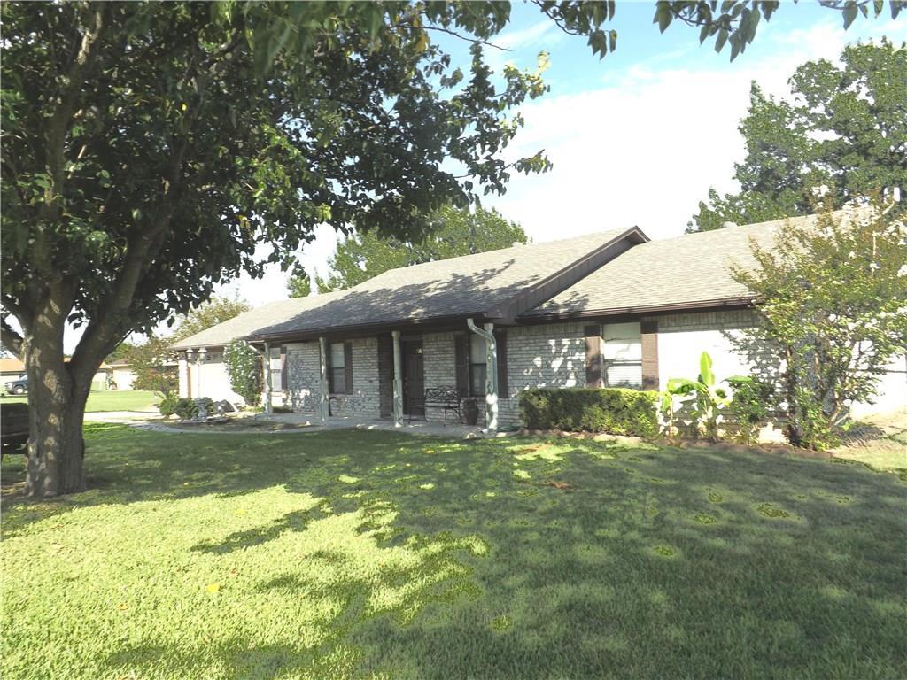 110 Sunrise Road, Denison, TX 75021
