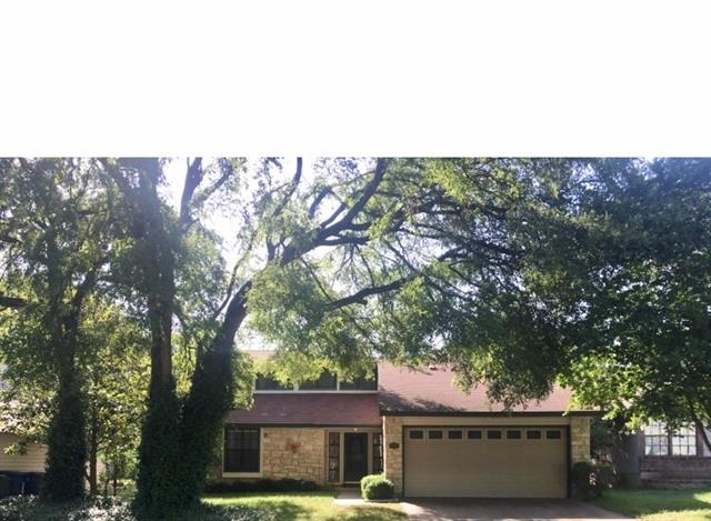 5 minute commute to Apple & other close by employers. Kitchen, master bath & 2nd bath are all updated or remodeled, Flooring allowance to add your personal touch! Pool-size backyard (must get City approval for pool) gorgeous garden, beautiful deck & New Roof and HVAC system! This is a must see! Award-winning Austin ISD Summit Elem, Murchison Middle & Anderson High! Close to park, trails, Adelphi Community Garden and 183/Parmer Tech corridors.! Walk or Bike to nearby to restaurants & retail!