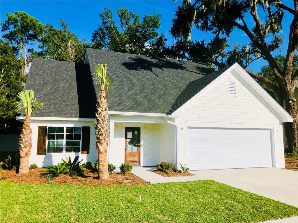 108 Tabby Place (Lot 20) Drive